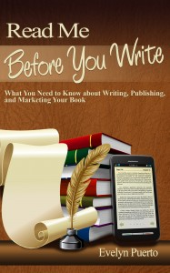 Cover of Read Me Before You Write