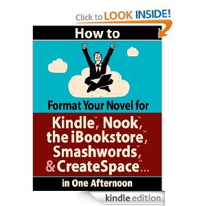 Formatting book by Ed Ditto