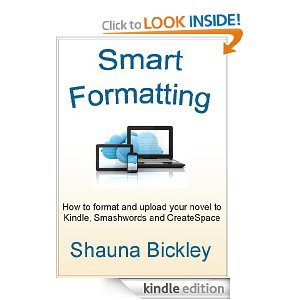 Cover image Smart Formatting