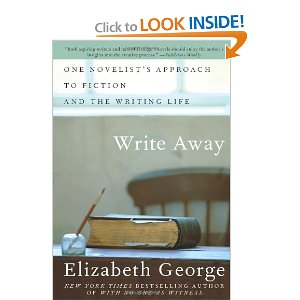 Book cover of Write Away