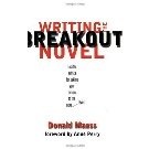 Cover of Writing the Breakout Novel
