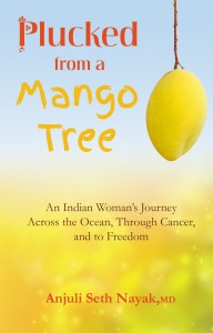 Cover of Plucked from a Mango Tree