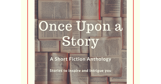 Cover of Once Upon A Story